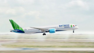 Bamboo Airways mở đường bay thẳng Việt Nam - Séc vào quý I/2020