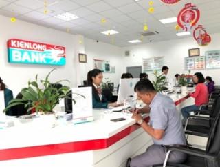 Kienlongbank khuyến mại tiền tỷ cho khách hàng