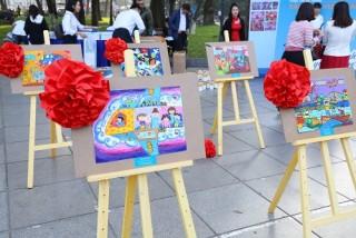 """Vietnam Airlines tổ chức cuộc thi vẽ tranh """"Sải Cánh Vươn Cao năm 2019"""""""