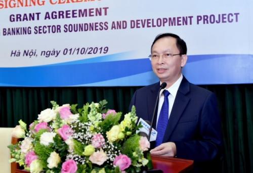 Ngân hàng Thế giới và Thụy Sỹ hỗ trợ Việt Nam phát triển ngành Ngân hàng