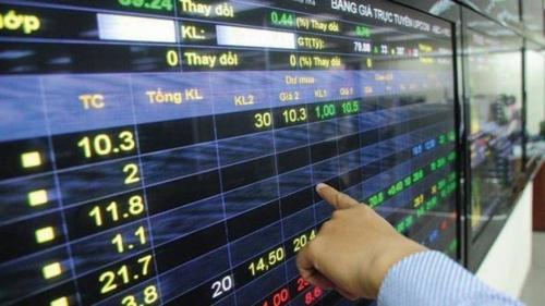 Cổ phiếu ngân hàng – lực kéo của thị trường