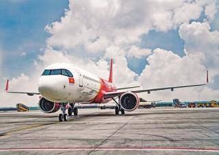 Hãng hàng không thế hệ mới Vietjet: An toàn là số 1