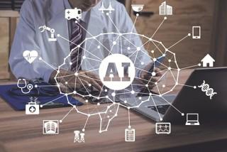 Ứng dụng trí tuệ nhân tạo trong doanh nghiệp: Lợi thế cạnh tranh trong thời đại số