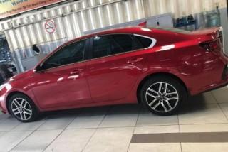 Kia Cerato bản nâng cấp giữ nguyên giá bán