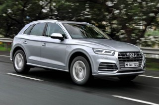 Mua Audi Q7, khuyến mãi đến 300 triệu đồng