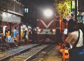 Hà Nội: 'Cà phê đường tàu' sẽ bị dẹp trước ngày 12/10