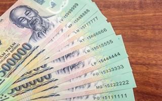 VND: Đồng tiền có tỷ giá ổn định