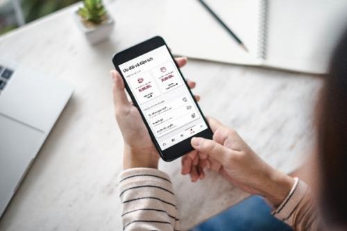 Công ty tài chính đẩy mạnh cho vay tiêu dùng