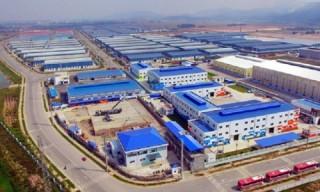 Bất động sản công nghiệp: Cơ hội dành cho DN có quỹ đất lớn