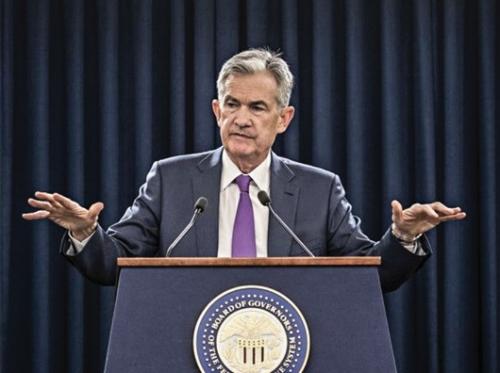 Fed phát tín hiệu có thể nới lỏng mạnh hơn tiền tệ