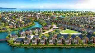 Ứng dụng công nghệ 4.0 vào khai thác bất động sản