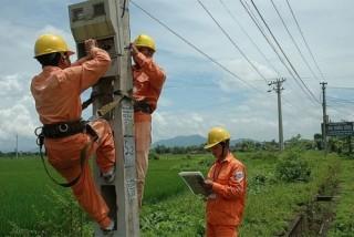 Nông thôn mới lỡ hẹn với tiêu chí điện