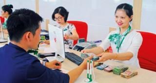 Ngân hàng Việt vẫn lạc quan