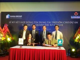 LienVietPostBank tài trợ vốn cho Khu đô thị Bắc Thành Cổ