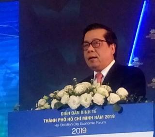 Phó Thống đốc: Xây dựng TP.HCM thành trung tâm tài chính tầm cỡ quốc tế có ý nghĩa đặc biệt