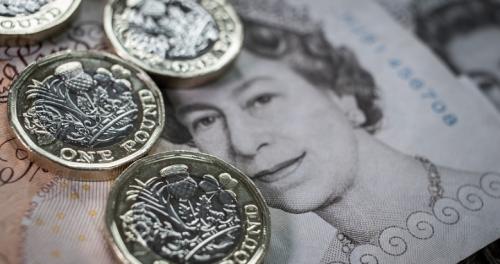 Goldman Sachs: Bảng Anh có thể lên giá tới 1,35 USD, vì Brexit 'hạ nhiệt'