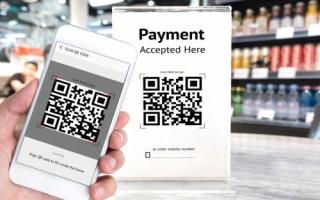 Nên học cách sử dụng QR Pay từ bây giờ
