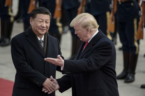 Chủ nhà APEC 2019, nơi Mỹ và Trung Quốc dự định ký thỏa thuận thương mại giai đoạn 1, hủy đăng cai