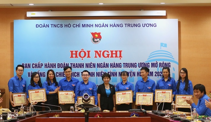 doan thanh nien nhtw tong ket chien dich thanh nien tinh nguyen he 2020