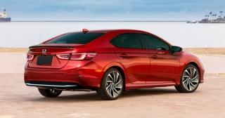 Honda Civic thế hệ mới có gì?