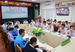 Cho vay hộ nghèo góp phần nâng cao hoạt động các hội đoàn ở TP.HCM