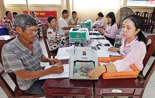 Vốn ngân hàng giúp nâng cao đời sống nông dân