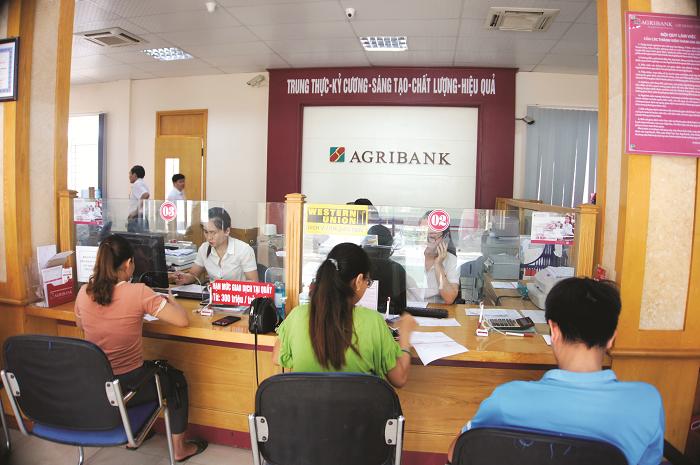 Agribank gia tăng khả năng tiếp cận dịch vụ ngân hàng