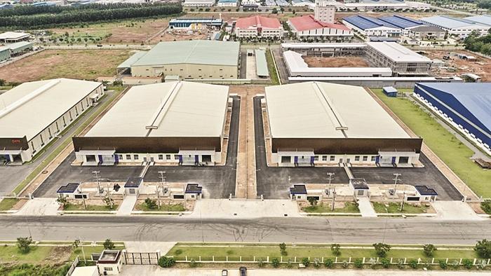 Bất động sản khu công nghiệp: Điểm sáng trên thị trường