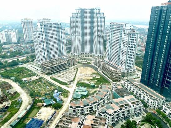 Hà Nội: Nguồn cung biệt thự, nhà liền kề hạn chế do chủ đầu tư trì hoãn mở bán