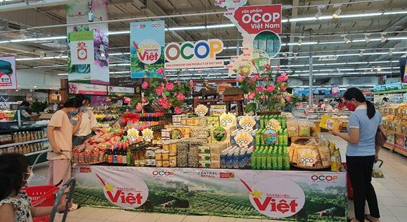 """Lần đầu tiên diễn ra Tuần hàng """"Made in Vietnam - Tinh hoa Việt Nam"""" tại Việt Nam"""