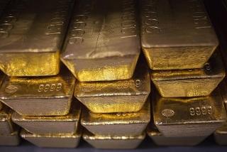 Thị trường vàng 19/10: Biến động giá vàng vẫn liên quan khá lớn đến tình hình dịch Covid-19
