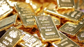 Thị trường vàng 20/10: Các thông tin hỗ trợ định giá vàng vẫn chưa rõ ràng