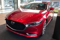Mazda3 phiên bản giới hạn có giá 869 triệu đồng