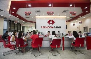 Techcombank lợi nhuận đạt 82,4% kế hoạch