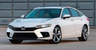 Honda Civic thế hệ 11 hướng tới phong cách trưởng thành và chỉn chu hơn