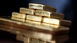 Thị trường vàng ngày 1/10: Điều chỉnh sau phiên tăng mạnh