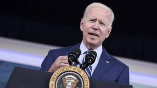 Biden ký dự luật tài trợ tạm thời để ngăn chính phủ bị đóng cửa