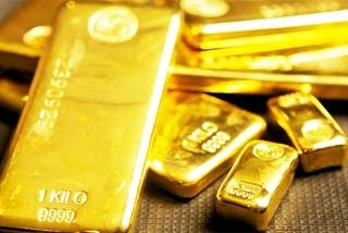 Thị trường vàng ngày 4/10: Tăng trở lại