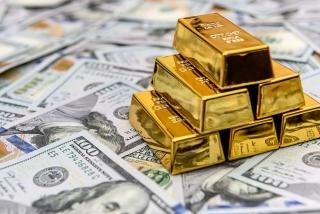 Thị trường vàng ngày 6/10: Bạc xanh lên ép vàng đi xuống