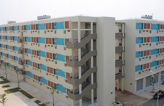 TP. HCM: Khẩn trương rà roát, triển khai thực hiện các dự án nhà ở cho công nhân