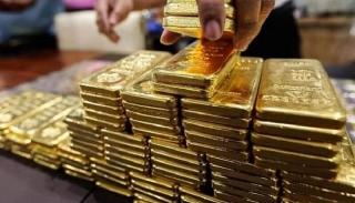 Thị trường vàng ngày 11/10: Tăng trong sáng đầu tuần