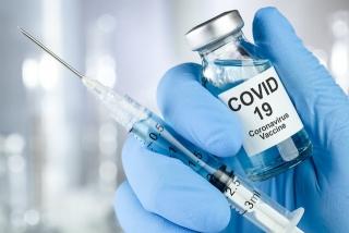 Lập danh sách tiêm vaccine COVID-19 cho trẻ từ lớp 6 đến hết lớp 12