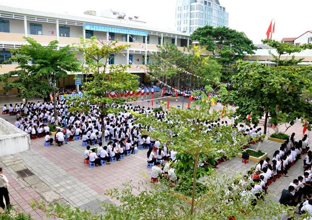 Đà Nẵng mở cửa nhiều hoạt động và cho học sinh các cấp đi học trực tiếp từ 1/11