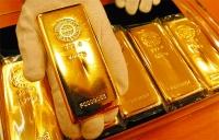 Thị trường vàng ngày 18/10: Tăng nhẹ sau phiên giảm mạnh cuối tuần trước