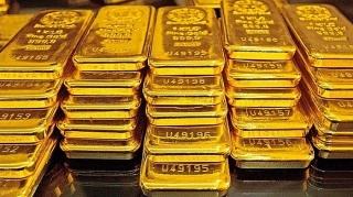 Thị trường vàng ngày 19/10: Tăng