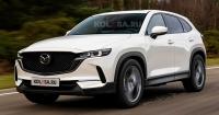 Mazda CX-50 có giá dự kiến từ khoảng 26.500 USD