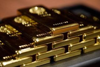 Giá vàng tuần tới: Kỳ vọng tăng