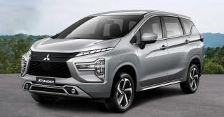 Mitsubishi Xpander 2022 sắp ra mắt có gì?