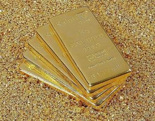 Thị trường vàng ngày 28/12: Phục hồi sau khi bị bán tháo
