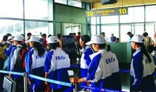 Giải đáp về hình thức xử lý người lao động bỏ trốn ở nước ngoài